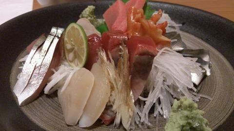 国分寺「米寿司」