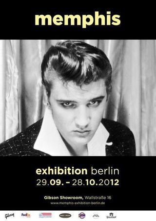 elvis memphis exhibition