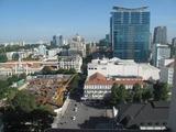 Hanoi5 Ho chi minh view