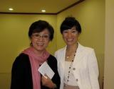 坂田雅子さん&由紀子