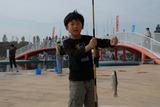 こども埼玉管理釣り場 子供向け 釣り場 埼玉 JOFI埼玉