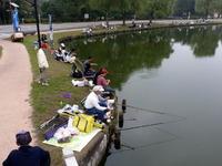釣り体験教室