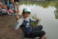 上尾釣り教室