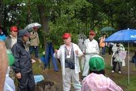 鈴木理事の釣りかた講演