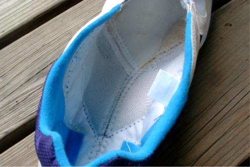 これが袋縫いです。