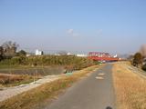 熊本玉名西郷小兵衛戦死の地06
