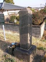 熊本玉名西郷小兵衛戦死の地02