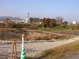 熊本玉名西郷小兵衛戦死の地05