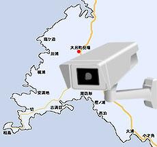 大月町 漁港ライブカメラ