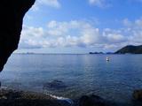須ノ川ビーチ