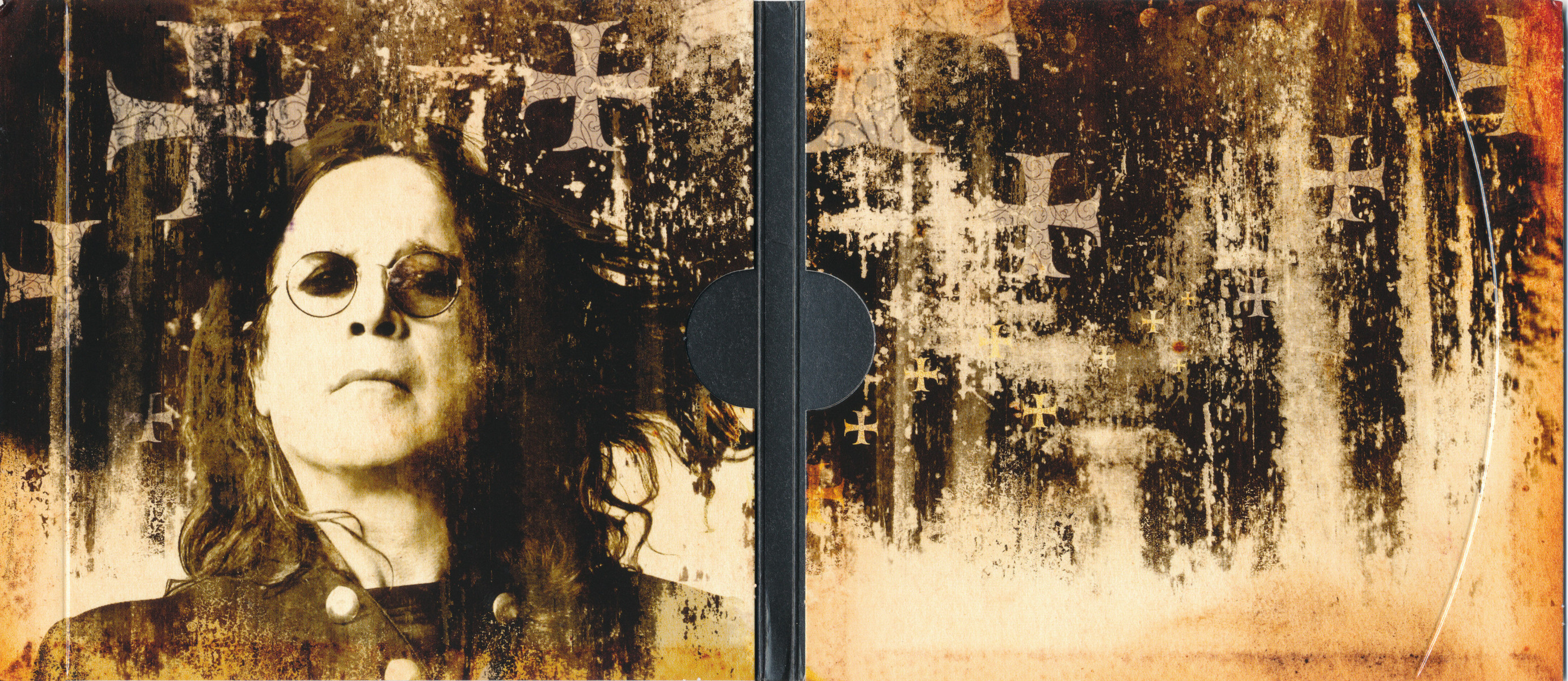 Johnny Osbourne - Babylon Judgement Day