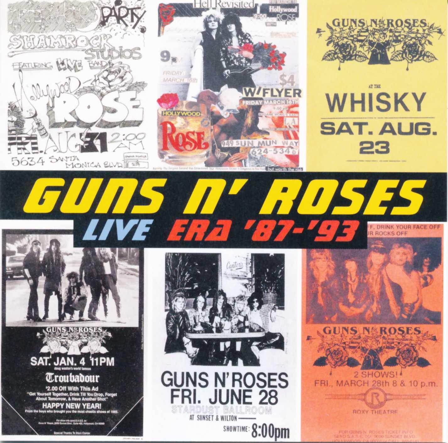 back to babylon diaryguns n roses
