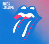 blue and lonesome_front