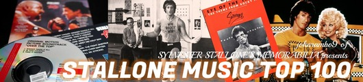 STALLONE MUSIC TOP 100FB2 Audio Commentary