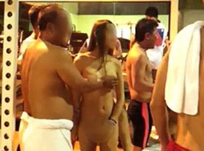 sauna club copenhagen massage hellerup thai