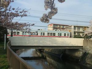 京成3300真間川1