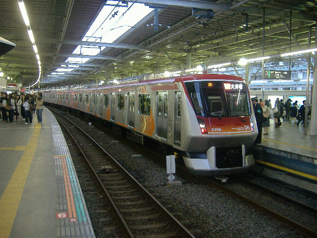 あらかわ交通ノート : 東急大井...