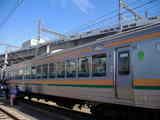 東海道211グリーン