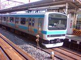 京浜東北209系500