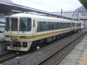 会津鉄道8500