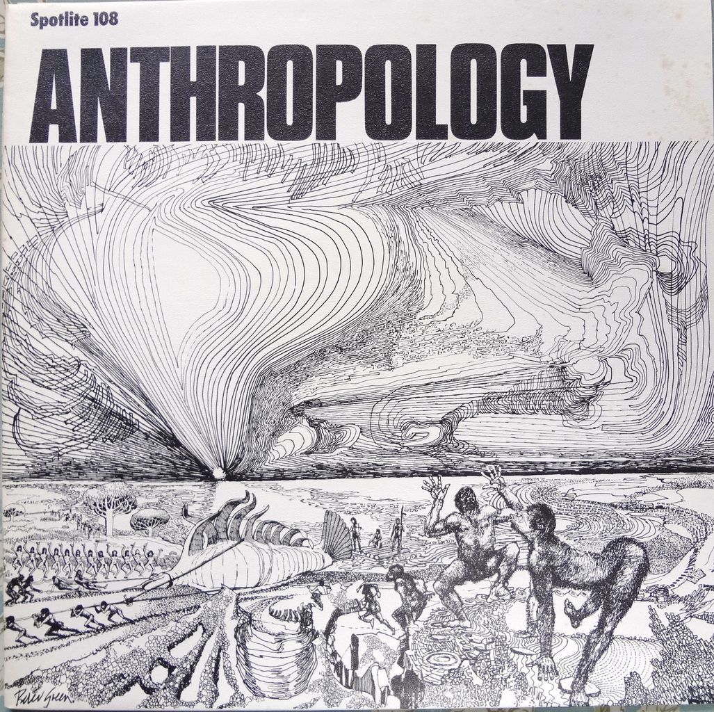 Barry Ulanov - Tadd Dameron - Anthropology