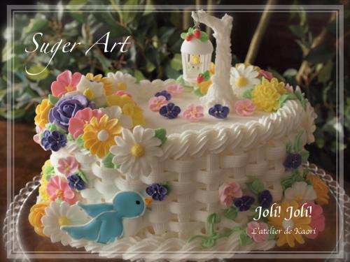 Joli!joli!のブログ