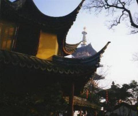 1225蘇州寒山寺2