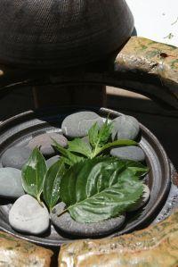 縄文鍋焙煎