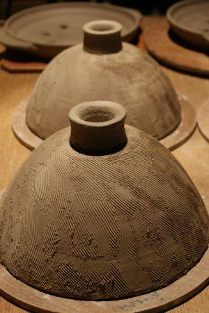 縄文鍋for神楽坂