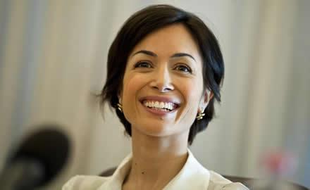 美女ログ : 世界の美人政治家