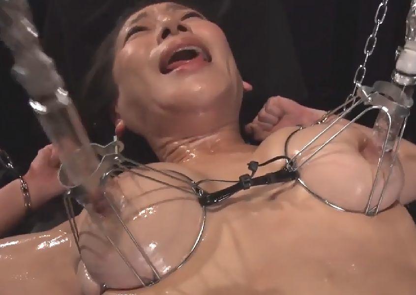 「もう許してーーー!」平穏な夫婦生活を終わらせまだ知らぬ快楽地獄に陥れる! 熟女 拘束 乳首イキ 潮吹き 擦りつけ 電流