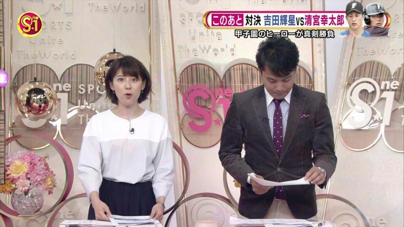上村彩子 エロいおっぱい S1 190217
