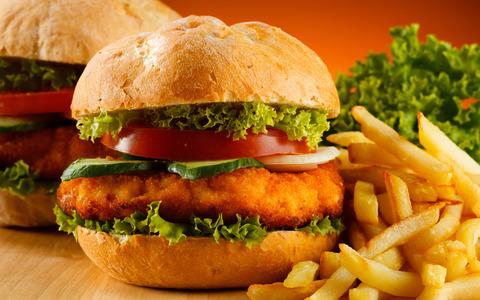 Food_Differring_meal_Tasty_hamburger_034218_