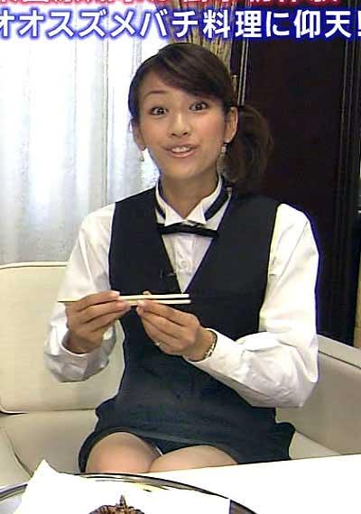 前田有紀 (アナウンサー)の画像 p1_20