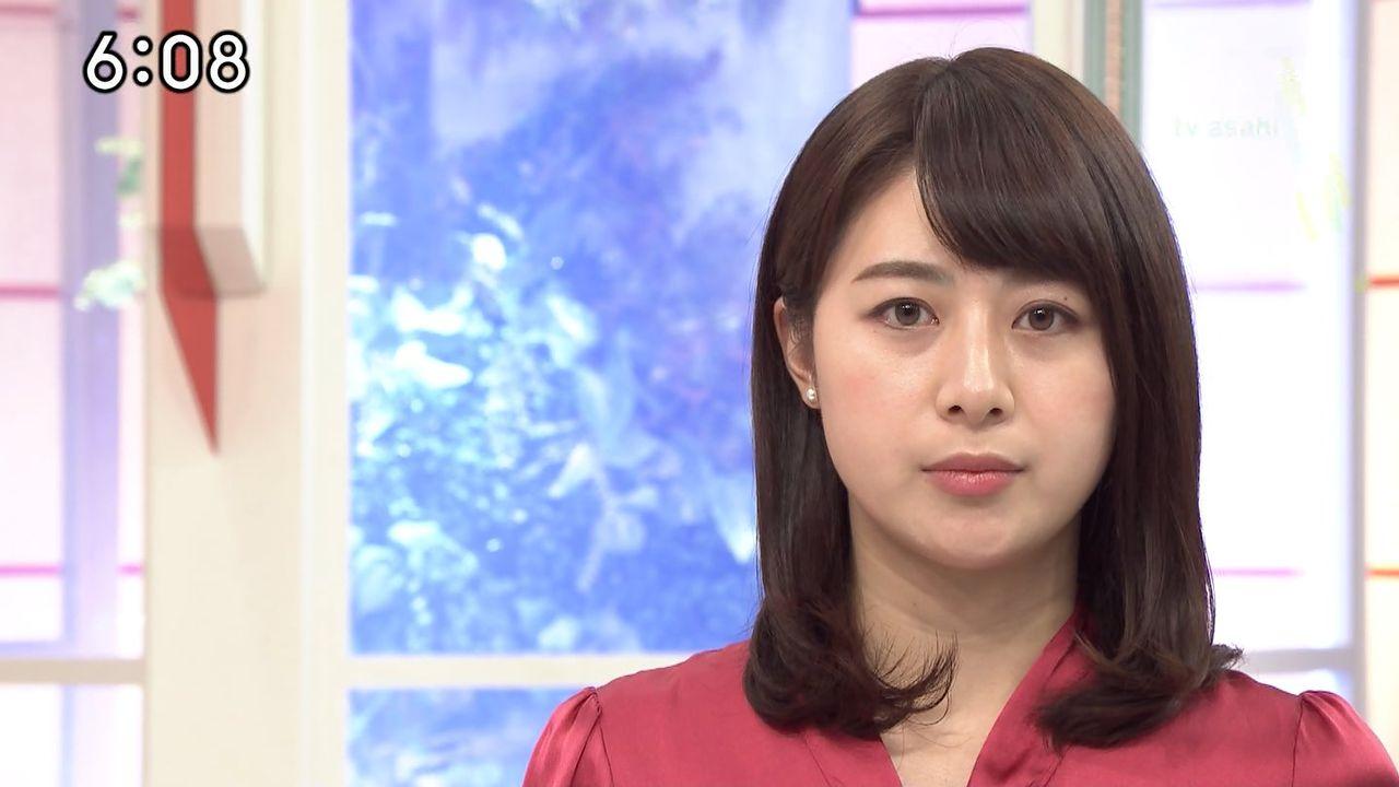 欅坂46・長濱ねるに似てる女子アナが発見される