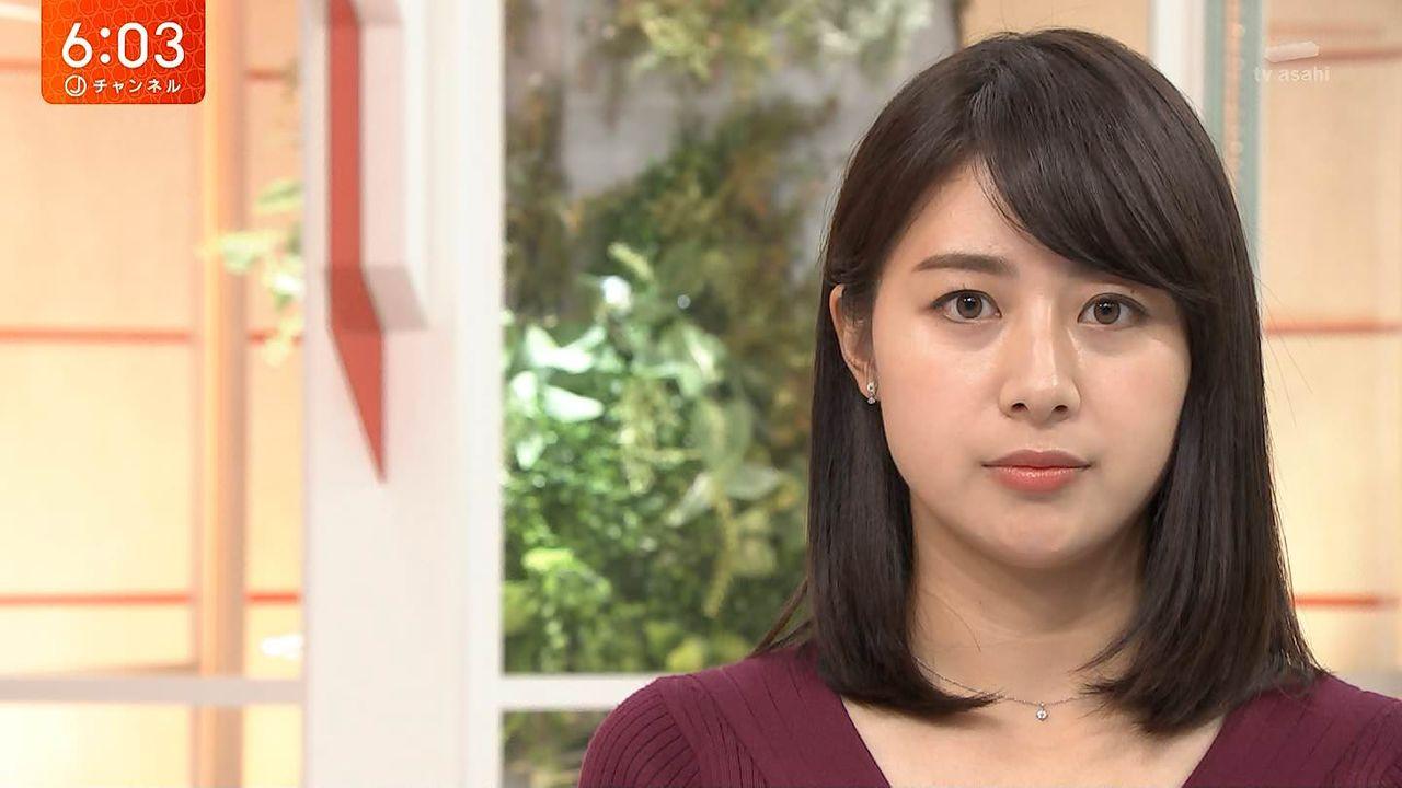 【画像あり】声優の雨宮天と竹達彩奈を足して2で割ったような感じの女子アナが発見される