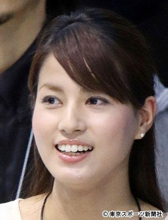 【芸能】永島優美 カトパン後釜の中でも下位候補だった