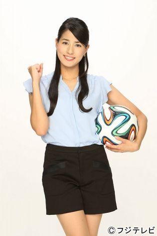 【女子アナ】 「めざましテレビ」次期MCの永島優美アナが人気アナになれない理由とは!?