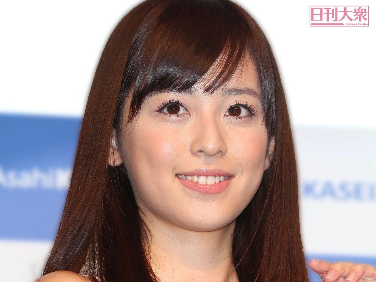 【女子アナ】フジ久慈暁子アナ「トンチンカン発言」で地上波追放ピンチ