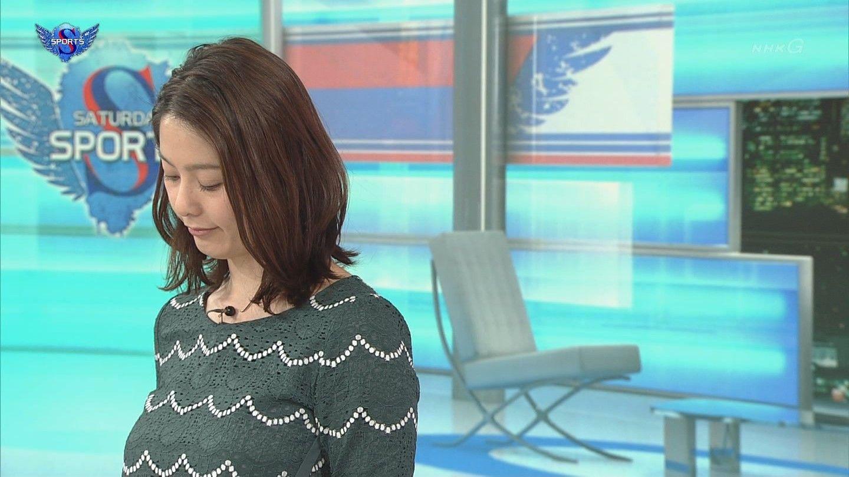 杉浦友紀の横顔画像