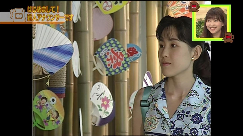 画像】NHK中條誠子さん(43)の新...