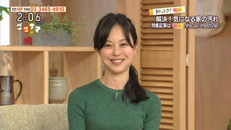 画像】池田伸子さんが美人 9.4 :...