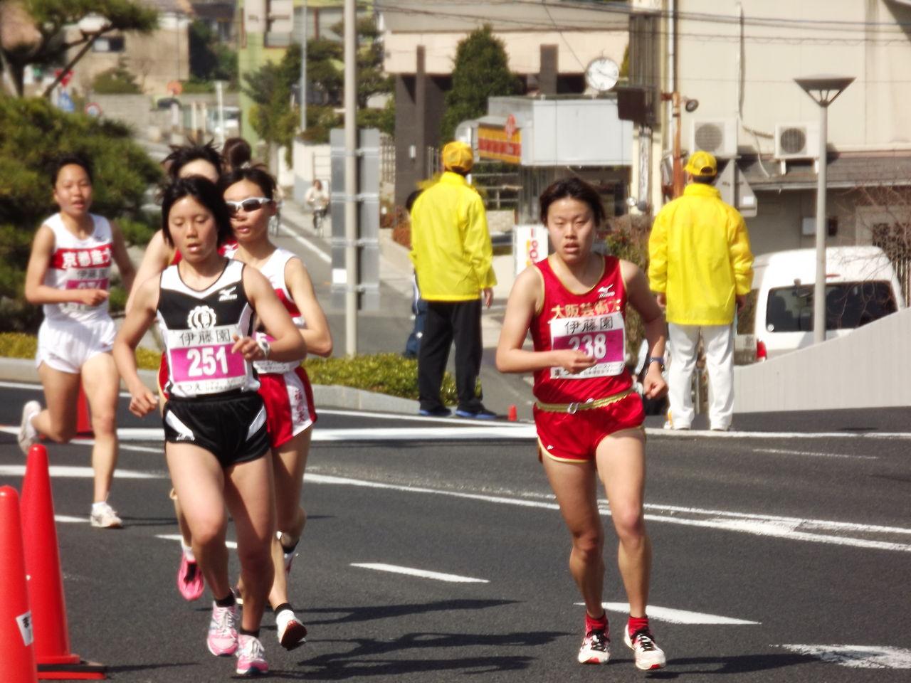 世田谷 ハーフ マラソン 結果