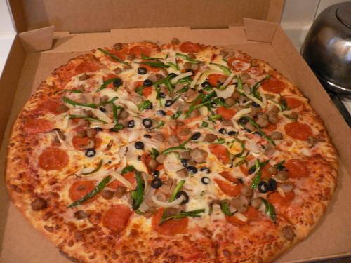 コストコ ピザ