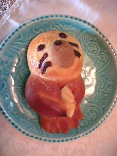 可愛いパン その2