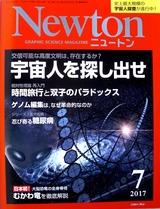 ニュートン 1707