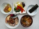 朝食 (20)