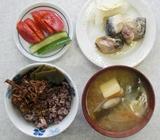 朝食 (85)