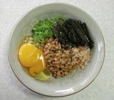 納豆 (2)