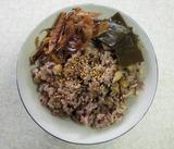 豆ごはん (1)
